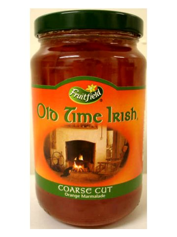 Fruitfield Old Time Irish Coarse Cut Orange Marmalade